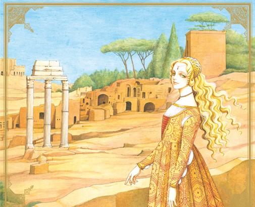 Cesare t.11 - extrait