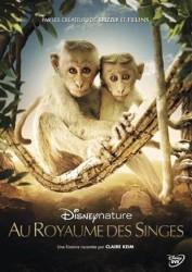 au royaume des singes_dvd