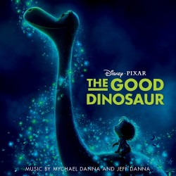 the good dinosaur cd