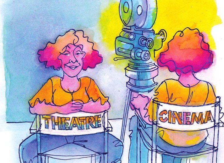 Acteur et comédien