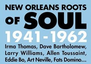 The New Orleans roots of Soul