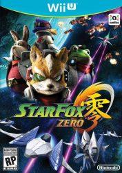 StarFoxZero_cover