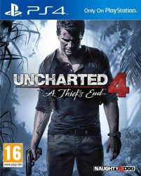 Uncharted 4_box