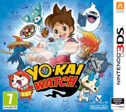 YoKaiWatch_cover