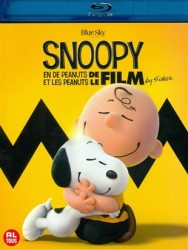 snoopy-et-les-peanuts-Blu-ray