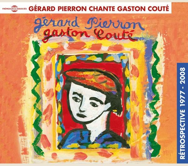 Gérard Pierron chante Gaston Couté