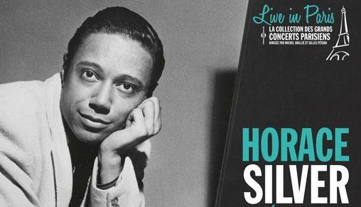 Horace Silver, 14 février 1959, Live in Paris