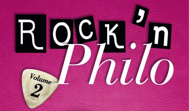 Rock'n Philo, volume 2
