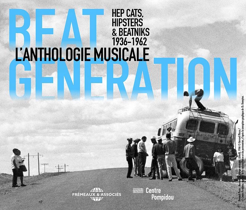 Beat Generation, l'anthologie musicale
