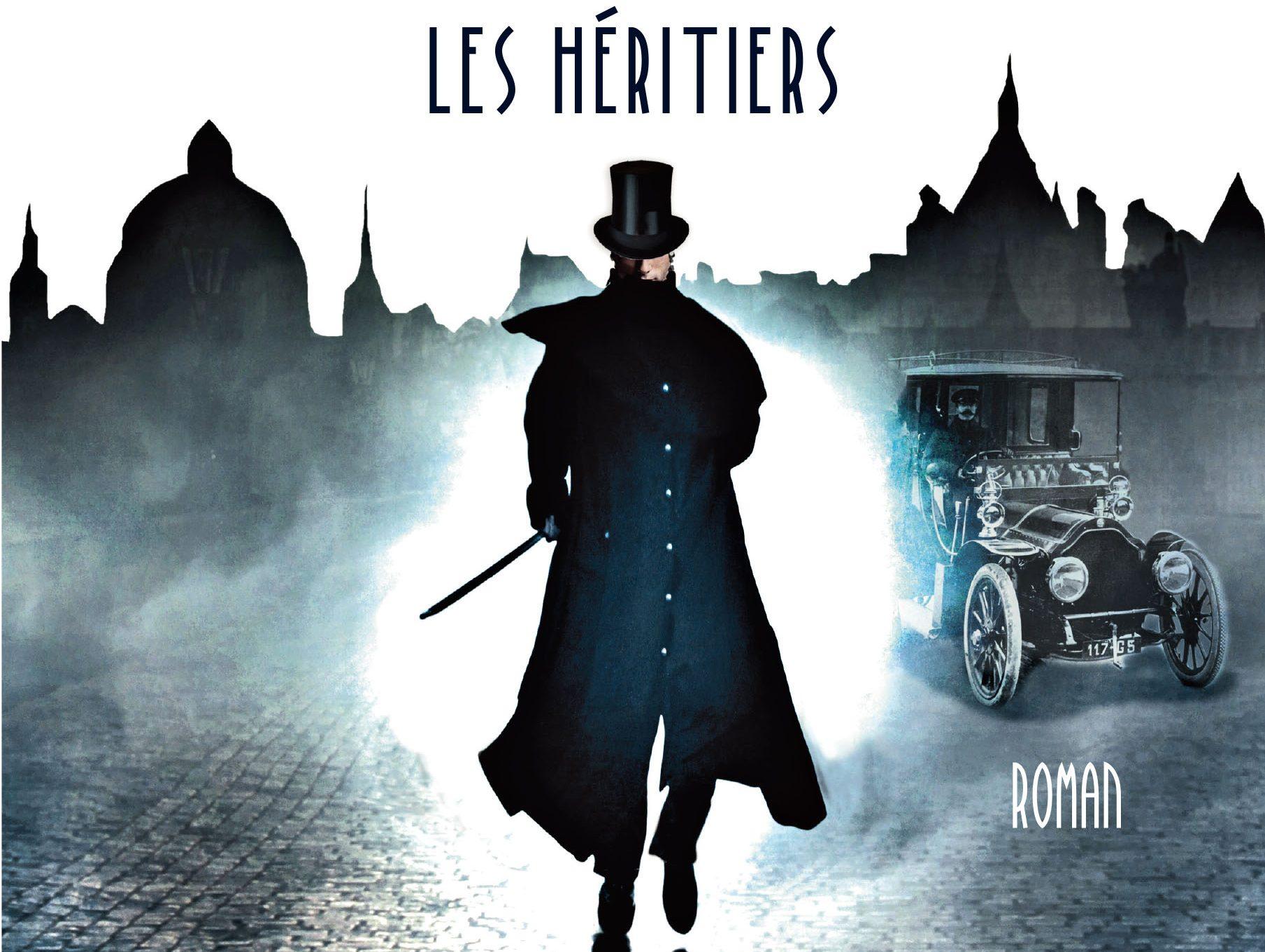 Les nouvelles aventures d'Arsène Lupin, Les héritiers