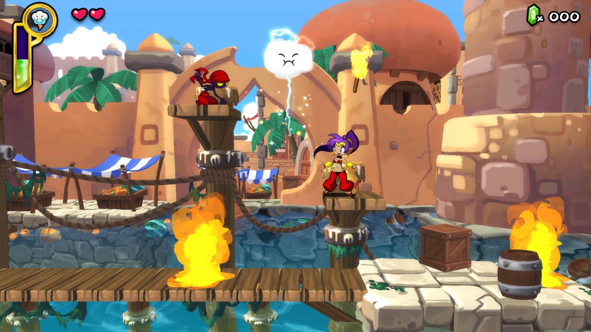 INFOS / RUMEURS sur des nouveaux jeux vidéos à venir | Consoles PS4, XBOX ONE, WII U, PC & SWITCH. - Page 15 Shantae_half_genie_hero_13