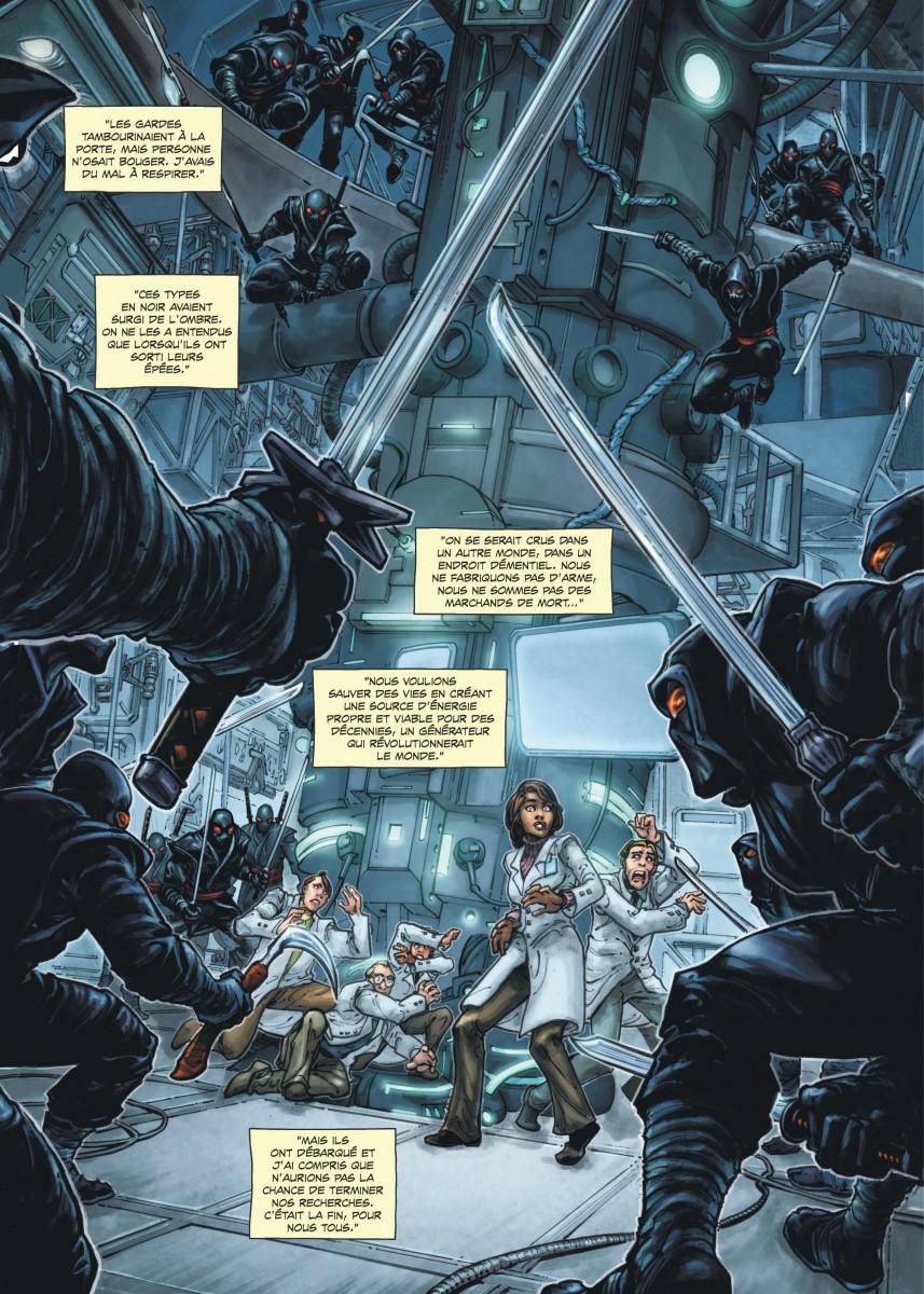 Batman les tortues ninja tome 1 daily passions - Le nom des tortue ninja ...