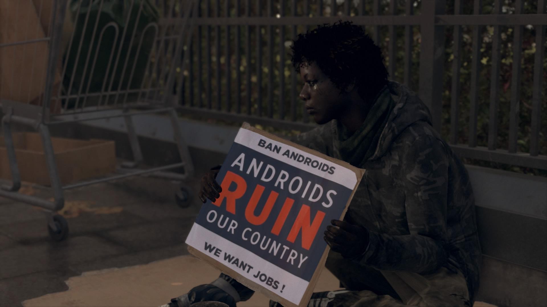 Le plus difficile c'est de savoir si ton ORP est un android ou pas…