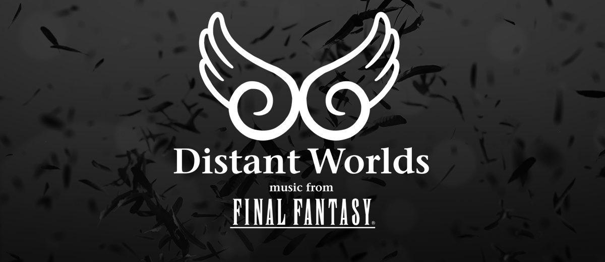 Distant Worlds Music From Final Fantasy En Concert Vendredi