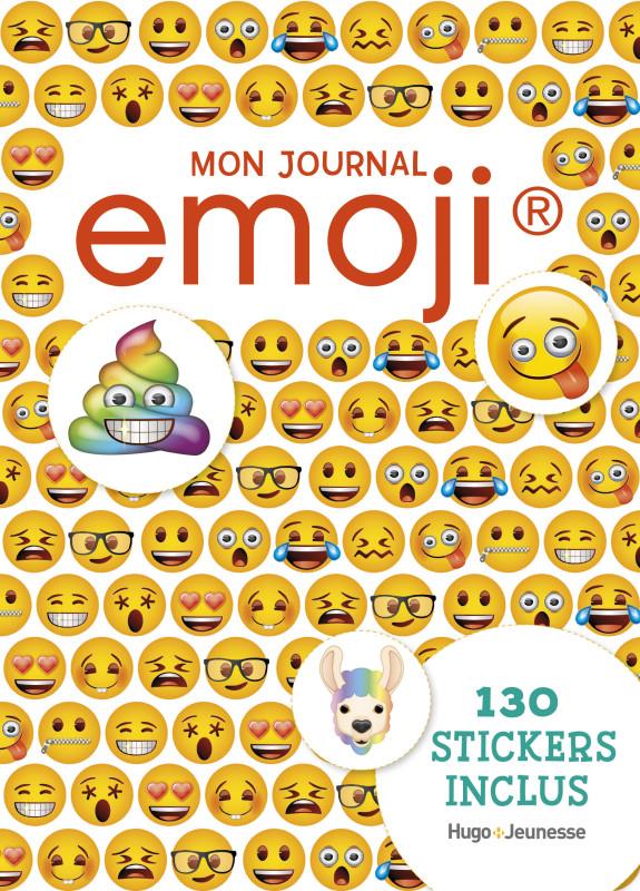 Mon Journal Emoji Daily Passions